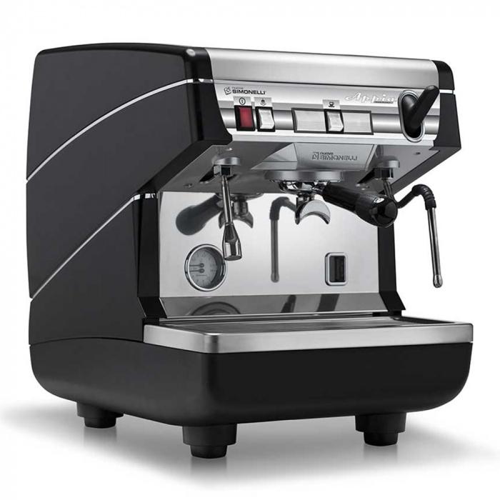 """Traditional Espresso machine Nuova Simonelli """"Appia 1Gr"""""""