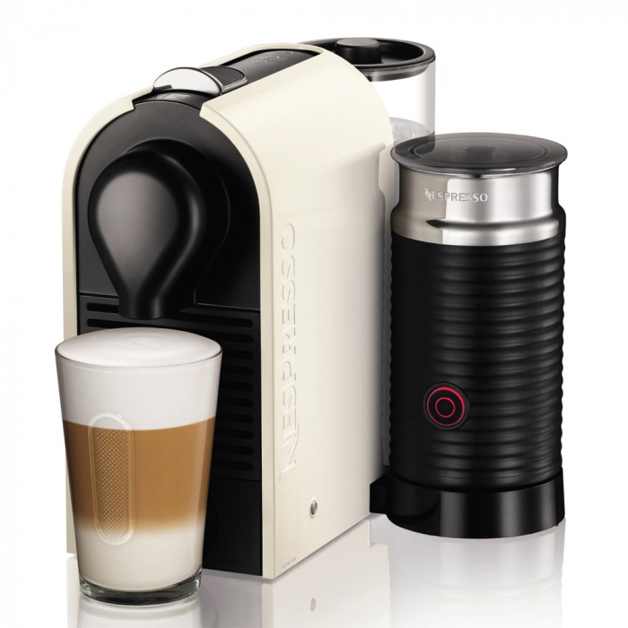 """Kavos aparatas Krups """"Nespresso U&Milk XN2601"""""""