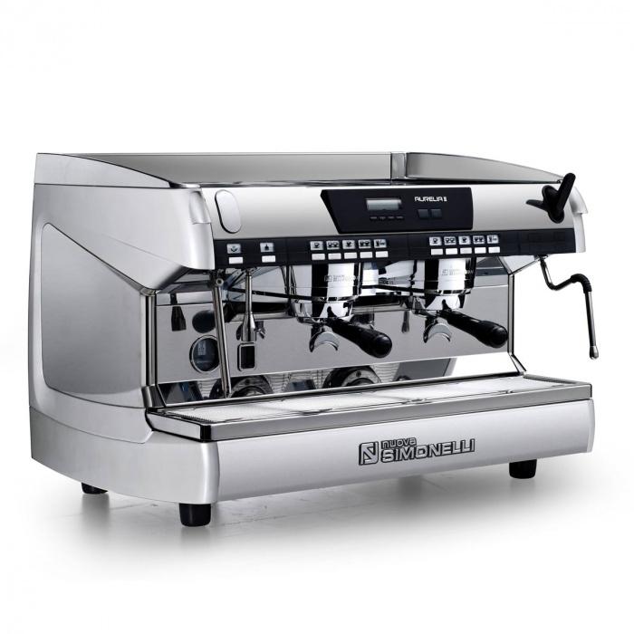"Traditsiooniline espressomasin Nuova Simonelli ""Aurelia II T3"""