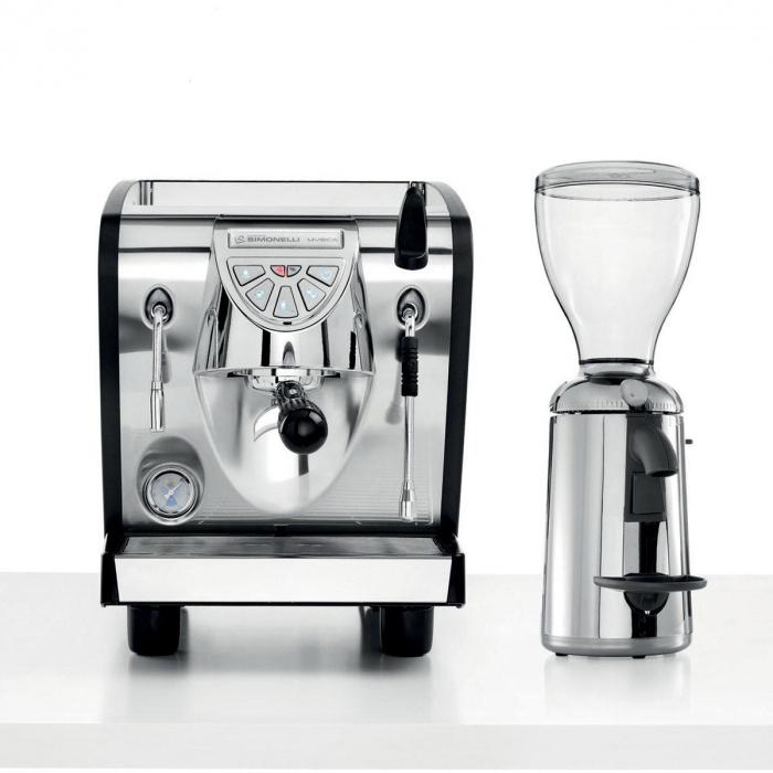 simonelli espresso machine