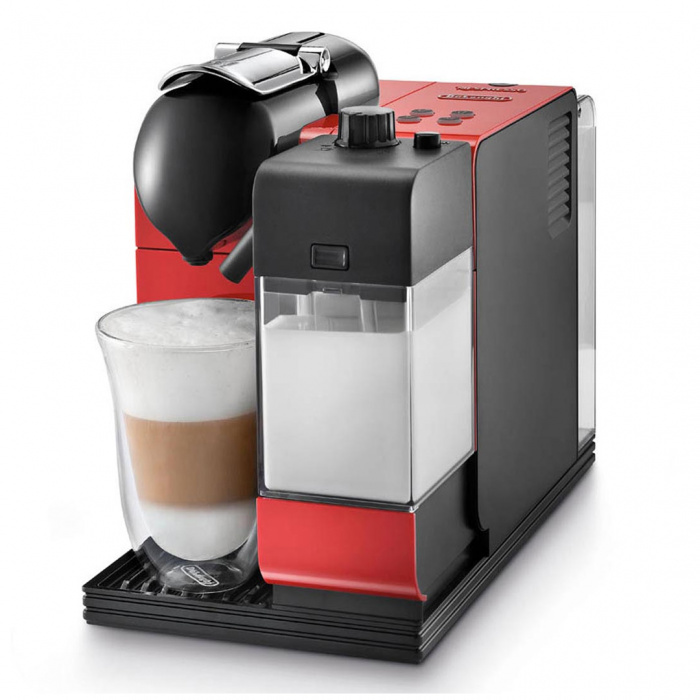 "Coffee machine De'Longhi ""Lattissima+ EN 520"""