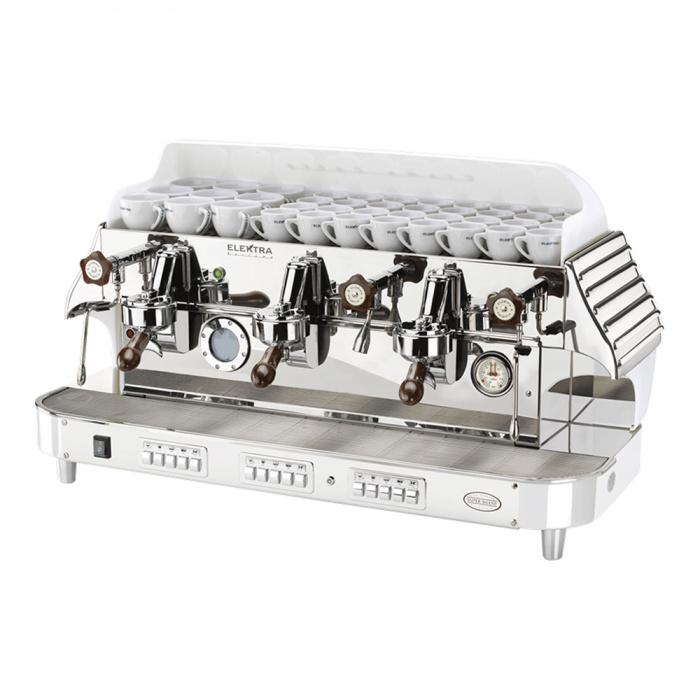 """Kavos aparatas Elektra """"Barlume"""" trijų grupių"""