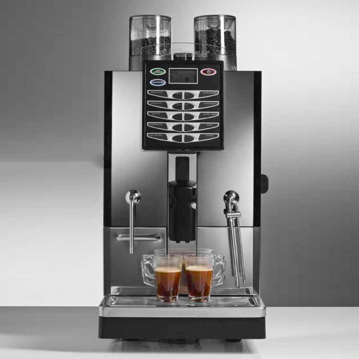 Coffee Mate Coffee Maker Not Working : Coffee machine Nuova Simonelli