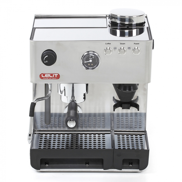 """Traditsiooniline espressomasin LELIT """"Anita EMI"""""""
