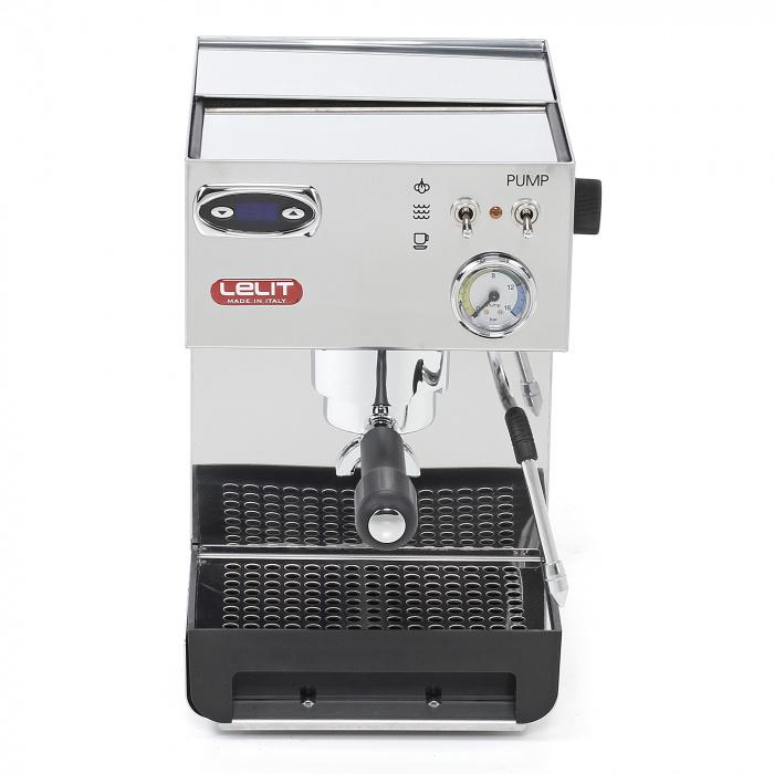 "Traditionl espresso coffee machine LELIT ""Anna TEM"""