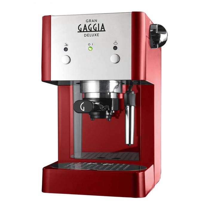 """Coffee machine Gaggia """"Gran Deluxe RI8425/22"""""""