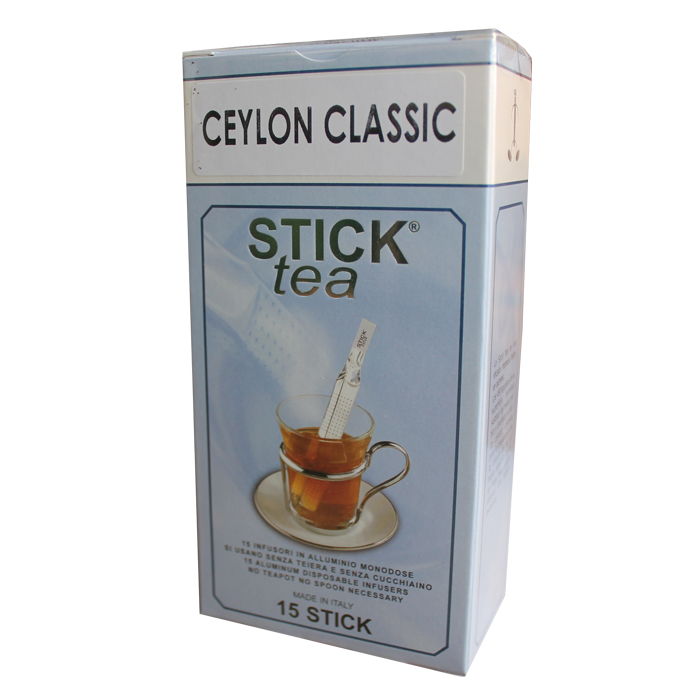 "Juodoji Ceilono arbata ""Ceylon Classic"" 50 vnt"