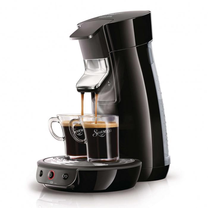 "Ekspres do kawy Saeco Senseo ""Viva Café"""