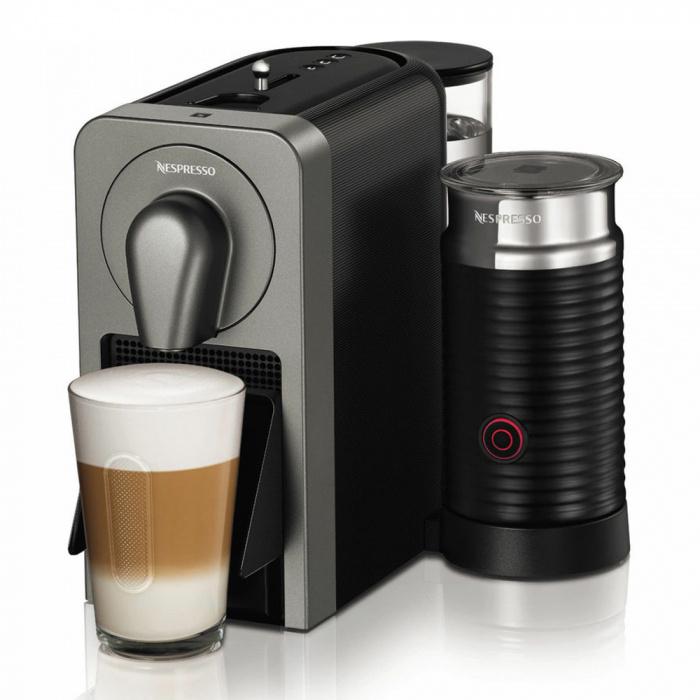 """Ekspres do kawy Krups """"Nespresso Prodigio & Milk XN411T"""""""