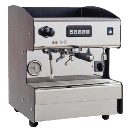 """Tradicinis Espresso aparatas Cime """"Quadra 1Group"""""""
