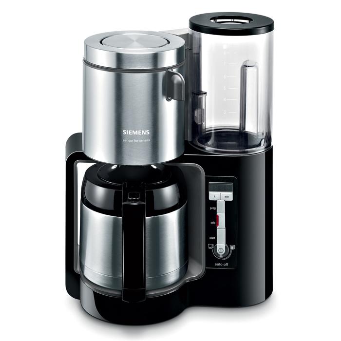 """Kafijas automāts ar filtru – """"Siemens TC86503"""""""