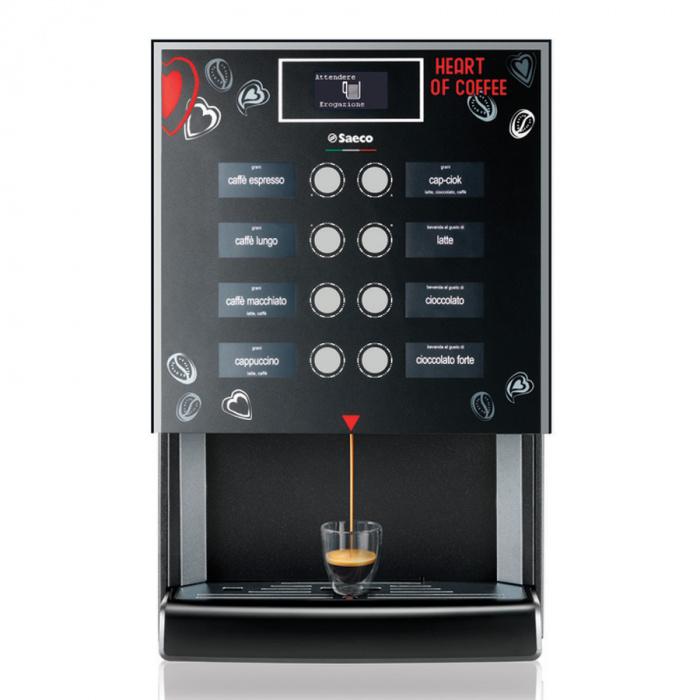 """Vendingowy ekspres do kawy Saeco """"IperAutomatica"""""""