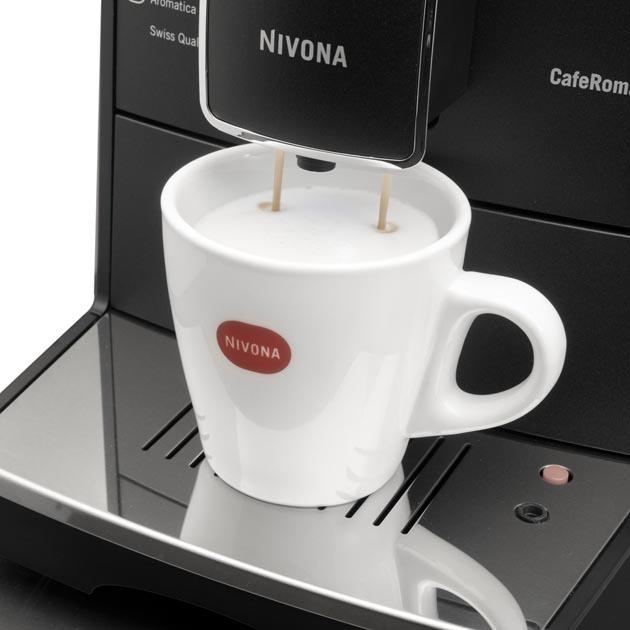 """Kafijas automāts Nivona """"CafeRomantica 758"""""""