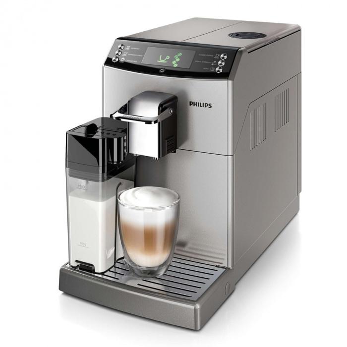 "Ekspres do kawy Philips ""Minuto 4000 One Touch HD8847/19"""