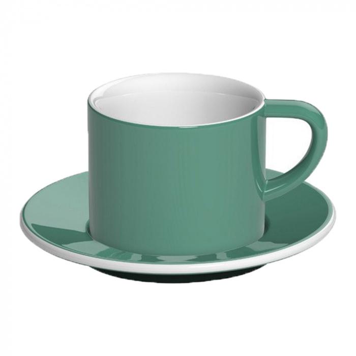 """Cappuccino krūzīte ar apakštasīti """"Bond"""", 150 ml"""