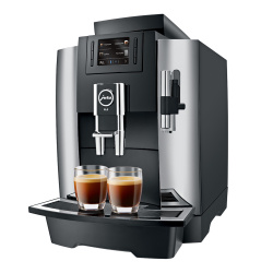"Coffee machine JURA ""WE8"""