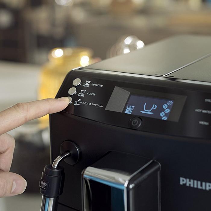 "Kavos aparatas Philips ""EP3510/00"""