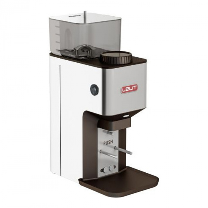 "Semi-professional coffee grinderLelit ""William PL71"""