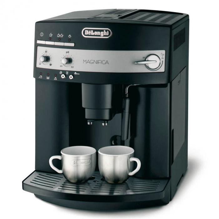 de'Longhi ESAM 3000 kahvikone