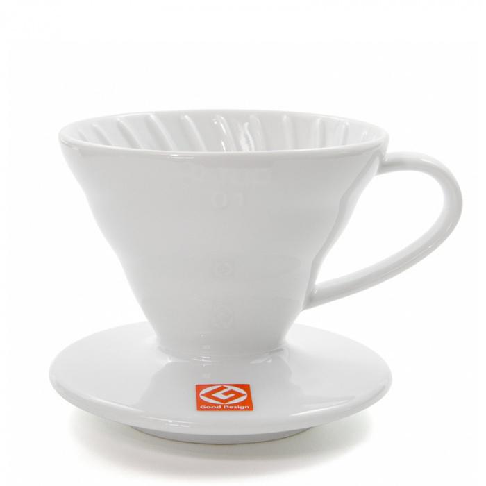 """Ceramiczny filtr Hario """"V60-1"""""""