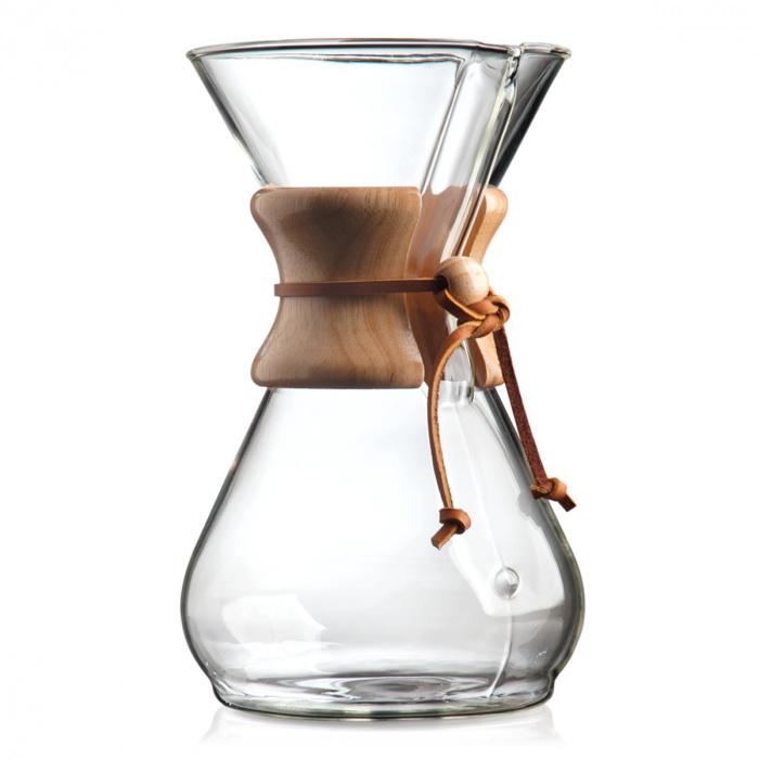 "Kohvimasin Chemex ""1-8 CUP"""