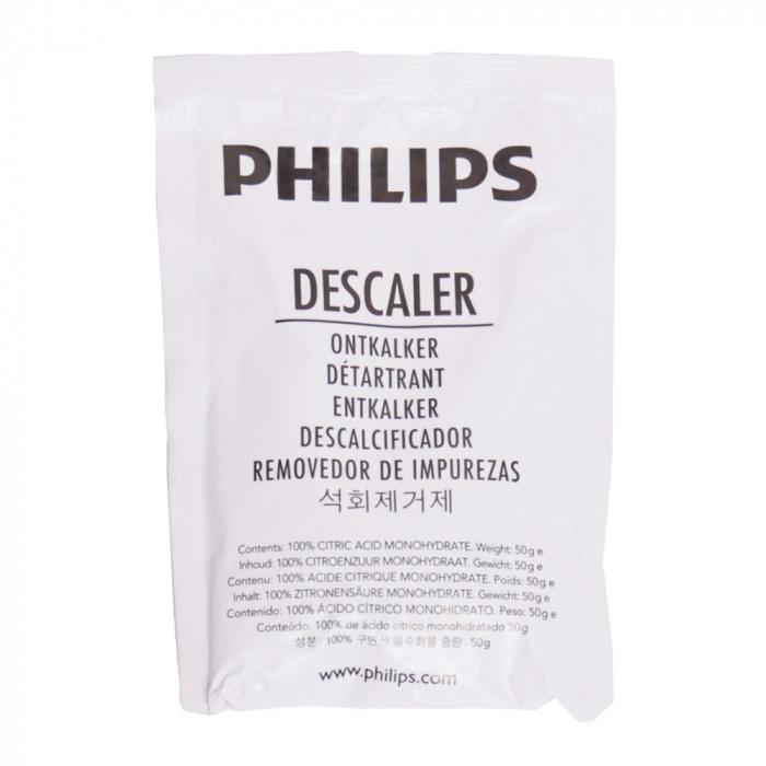 Philips universalus nukalkintojas