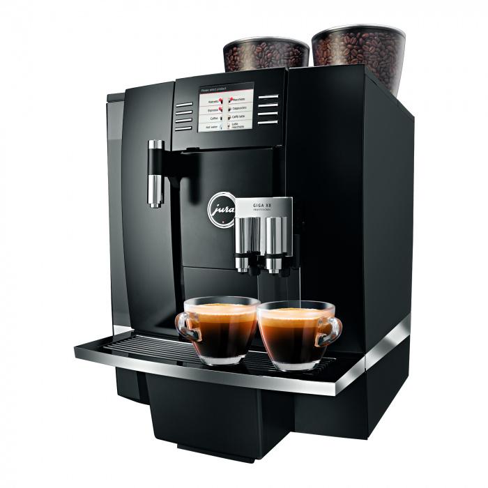 """Ekspres do kawy JURA """"GIGA X8"""""""