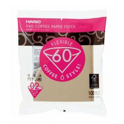 "Papierowe filtry Hario ""Misarashi V60-2"""