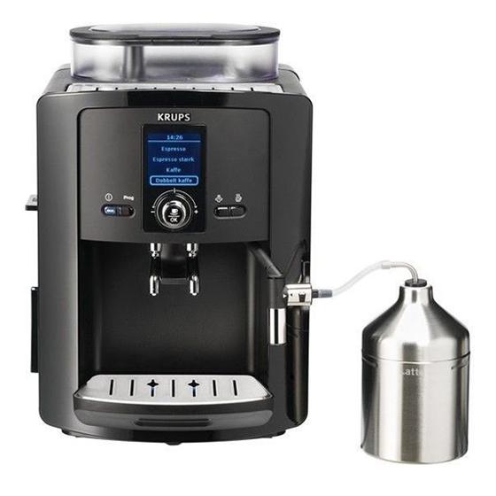 Kohviautomaat KRUPS EA8080