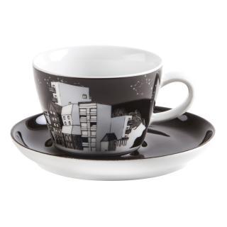 "Cappuccino puodelis Kahla ""City Life"""