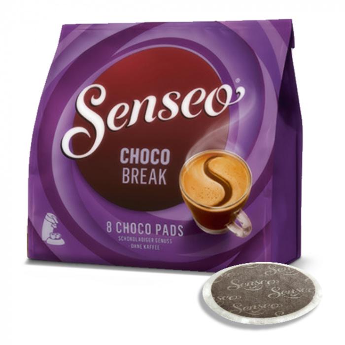 """SENSEO® """"CHOCO BREAK"""" 8 saszetek, 92 g"""