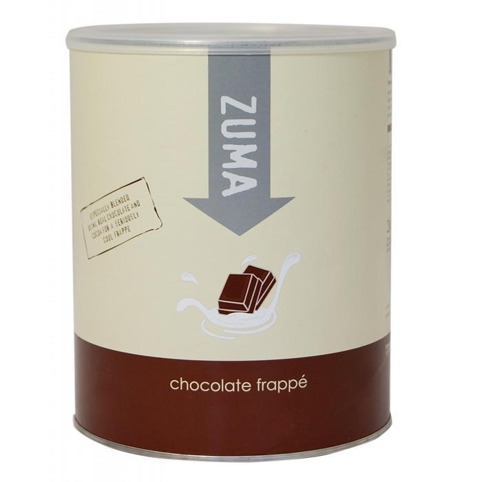 "Frappe mix ZUMA ""Chocolate"""