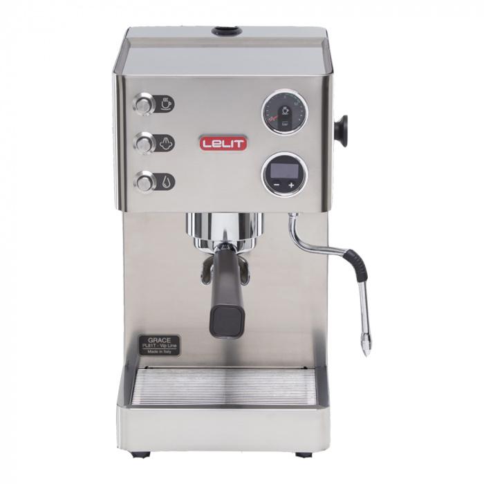 "Tradicinis kavos aparatas Lelit ""Grace PL81T"" + dovana"