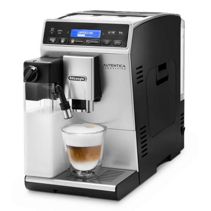 "Kohvimasin De'Longhi ""Autentica ETAM 29.660"""