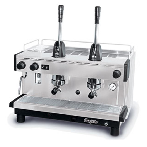 "Coffee machine Magister ""Leva"""
