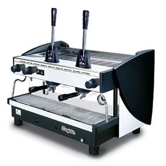 "Coffee machine Magister ""Kappa Leva"""
