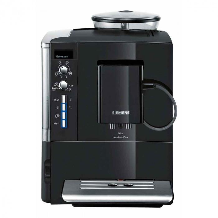 """Kafijas automāts Siemens """"TE515209RW"""""""