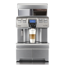 "Coffee machine Saeco ""Aulika Top HSC"""