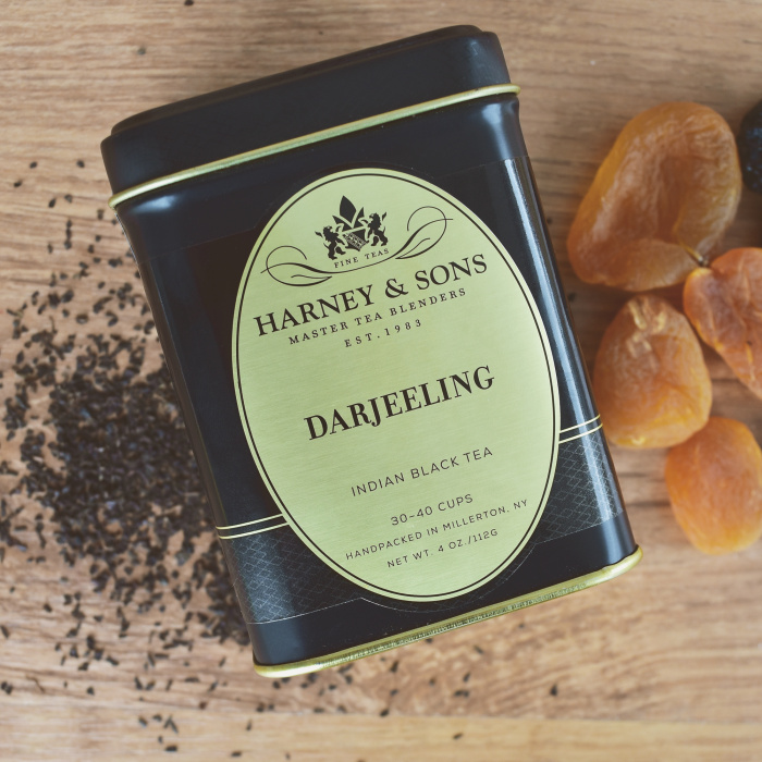 "Herbata czarna Harney & Sons ""Darjeeling Blend"""