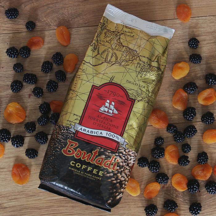 """Kohvioad Bontadi """"Arabica"""", 1kg"""