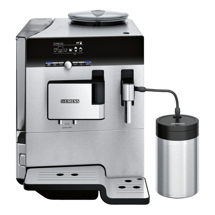 """Ekspres do kawy Siemens """"TE806201RW"""""""