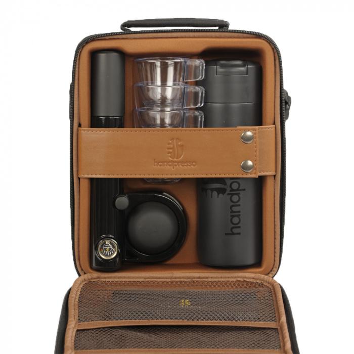 """Coffee machine Handpresso """"Pump"""" set"""