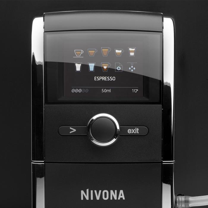 """Kavos aparatas Nivona """"NICR 841"""""""