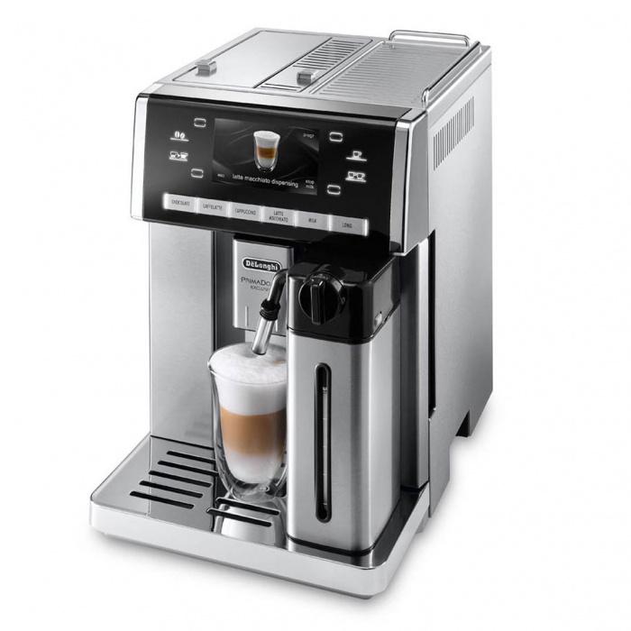 """Kafijas automāts """"De'Longhi ESAM 6900.M PrimaDonna Exclusive"""""""