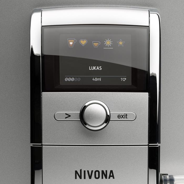 """Kavos aparatas Nivona """"NICR 842"""""""