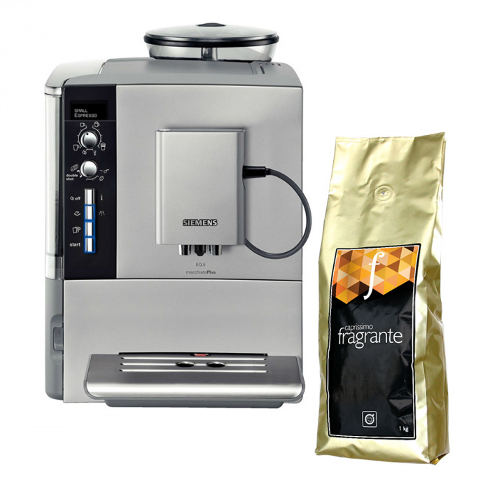 """Ekspres do kawy """"Siemens TE515201RW"""""""