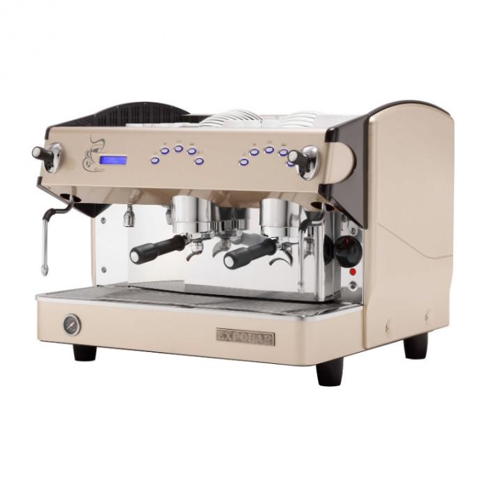 """Tradicinis Espresso aparatas Expobar """"Rosetta"""""""