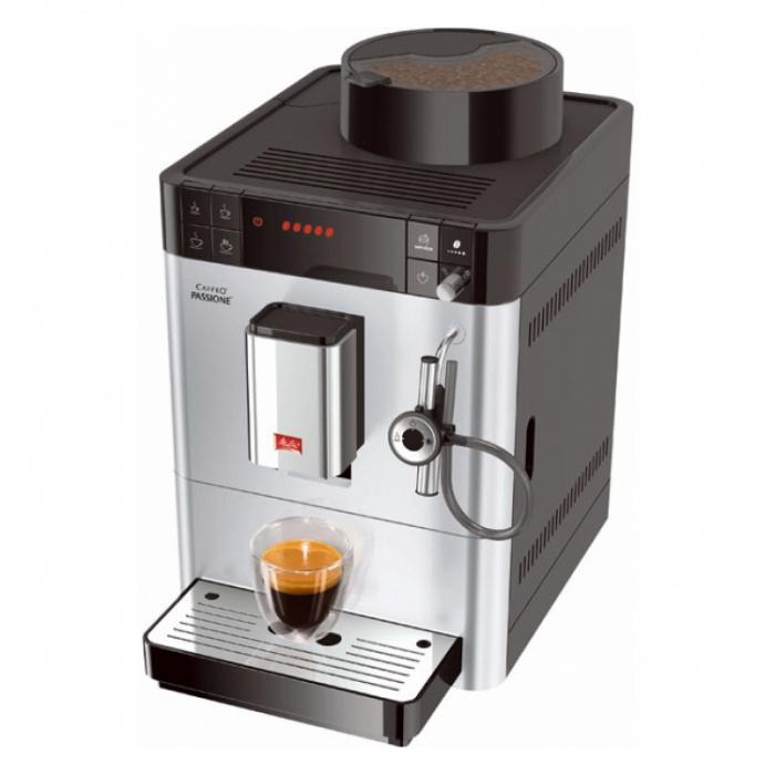 "Kohvimasin Melitta ""F53/0-101 Passione"""