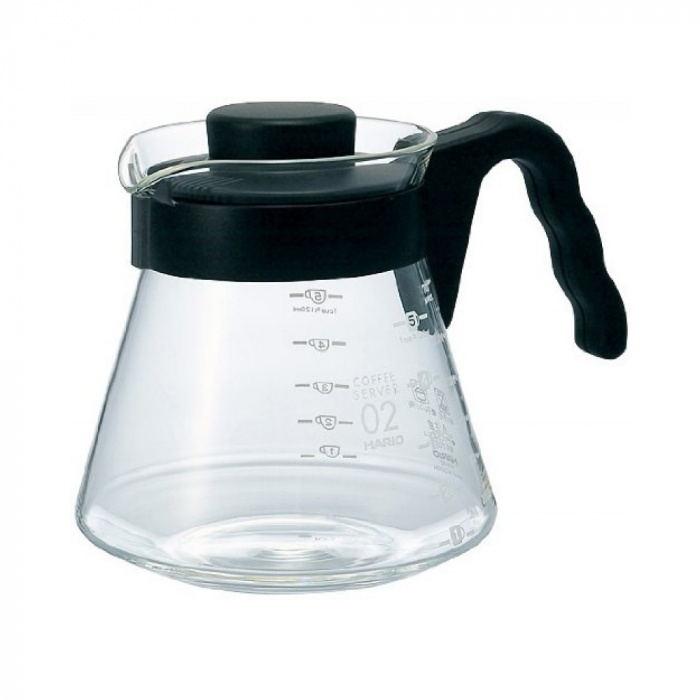 "Dzbanek do kawy Hario ""Coffee Server V60-02"""