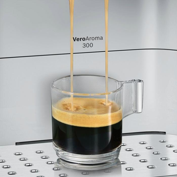 """Kafijas automāts Bosch """"TES60321RW"""""""